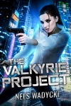 The Valkyrie Project final ebook cover