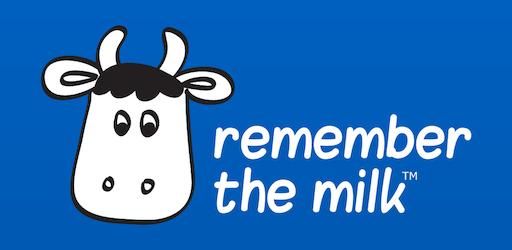 Remember The Milk Logo